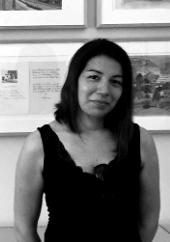 Pamela Caro : Maestra Suplente
